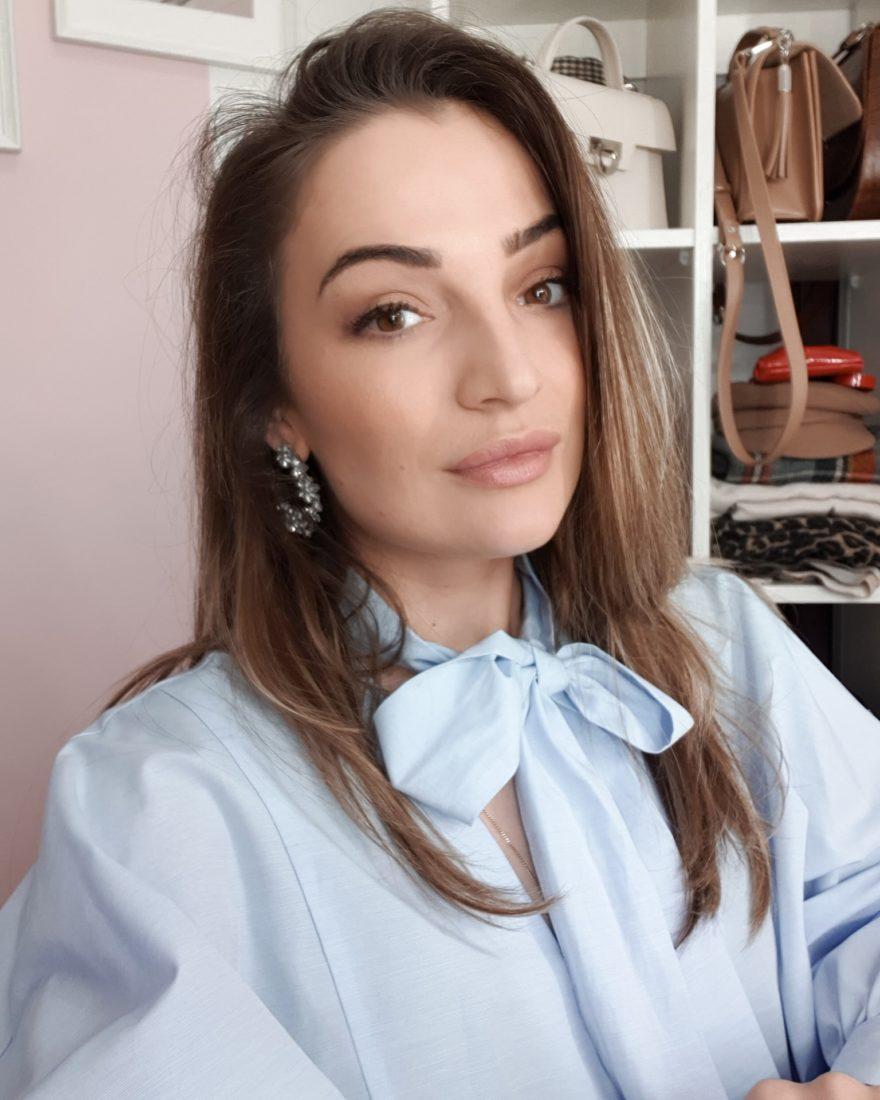 Danijela Nikolć magistar farmacije