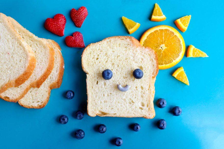ANA PETROVIĆ o: zdravoj ishrani,